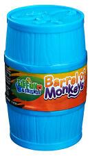 Hasbro Elefun and Friends Barrel of Monkeys Original Table Game - Blue Color
