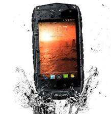 Crosscall ODYSSEY (Unlocked) IP68 Totally waterproof & dust-tight Android Phone