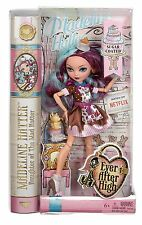 Ever After High Sugar Coated Madeline Hatter Doll - NEW & SEALED!