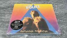 The Police Zenyatta Mondatta Hybrid SACD Super Audio CD Album NEW SEALED RARE