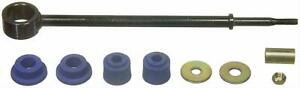 Moog Chassis Parts Sway Bar End Link Rear Ford Each