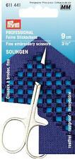 PRYM Stickschere Schere Schneiderschere 9cm 611441