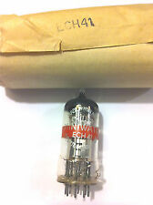 Philips Vintage Valves and Vacuum Tubes