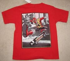 cc965faad8f1 Power Rangers Boy Tops & T-Shirts (Sizes 4 & Up) for Boys for sale ...