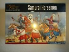 Pike And Shotte Samurai Horsemen Box - Plastic