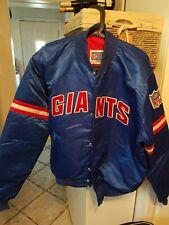 N.Y. GIANTS STARTER Jacket