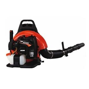 ECHO PB-755SH 63.3cc Gas Backpack Leaf Blower