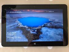 Dell Venue 11 Pro 5130 Tablet Win10 2GB RAM 64 GB SSD