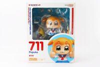 Nendoroid 711 POP TEAM EPIC POPUKO Action Figure Good Smile Company NEW
