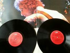 Disco Lp Bob Dylan At Budokan Doble Lp En Buen Estado