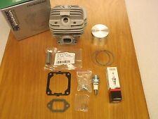 Meteor cylinder piston kit for Stihl 044 10mm pin old model 50mm Italy Nikasil