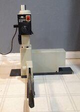Buchi Rotavapor RE120 rotating evaporator holder