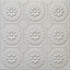 Decorative Ceiling Tiles Styrofoam 20x20 R36 Platinum