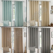 Cotton Bedroom Modern Curtains & Blinds