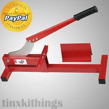 Heavy Duty Laminate Floor Cutter Tool Manual Cutting Blade Thin Flooring Plank