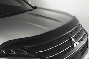 Genuine Mitsubishi Outlander 2022 Hood Protector MZ315136