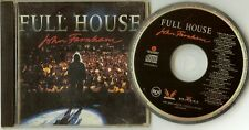 "John Farnham    ""Full House""     91 BMG CD"