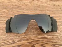 Inew Black Iridium polarized Replacement Lenses for Oakley Radarlock Path Vented