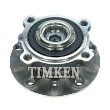 Wheel Bearing and Hub Assembly fits 1997-2003 BMW 540i 528i Z8  TIMKEN