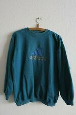 Vintage -90's- ADIDAS equipment - Damen Oversized - - Herren-Pullover XXL - Grün
