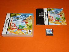 Nintendo DS Jeu: Happy troupeau faire le tour du monde