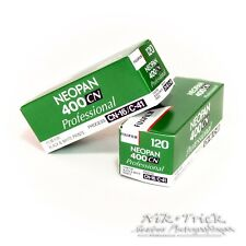 Fuji Neopan 400CN Black & White Film ~ 120 Single Roll ~ What a Fantastic Film!!