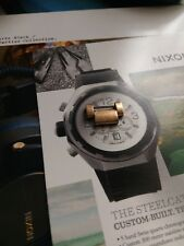 Nixon Small Player  Extra Watch LIink
