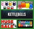 12kg BLUE Competition Grade PRO STEEL KETTLEBELLS - on sale - Best price
