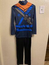 Lego Ninjago Jay Costume Size L