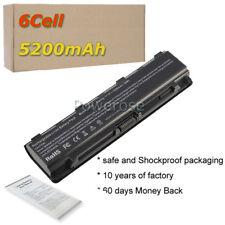 Battery For Toshiba Satellite C870-17G C855-19X BTOS-5230 C850D-11F Laptop 10.8V