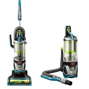NW BISSELL Pet Hair Eraser Lift-Off Bagless Upright Vacuum Cleaner FREE SHIPPING
