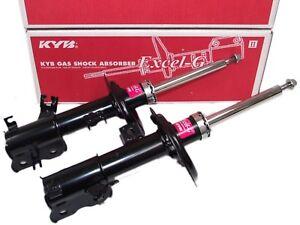 KYB GR-2 STRUTS/SHOCKS TOYOTA 334472/3 (FRONT)