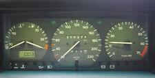 Passat 35i Facelift 4 Zylinder Benzin Tacho Tachometer Kombiinstrument 350.478Km