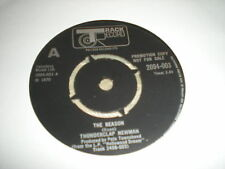 THUNDERCLAP NEWMAN - THE REASON / STORMY PETREL = PROMO