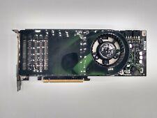 NVIDIA BFG EVGA MSI Geforce 8800 GTS GTX