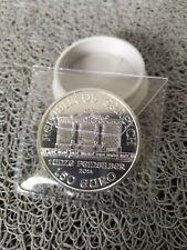 Austrian 1oz Silver Coin - 2014 - Wiener Philharmoniker