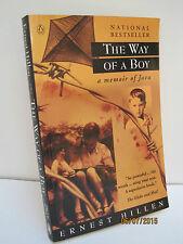 The Way of a Boy: A Memoir of Java by Ernest Hillen