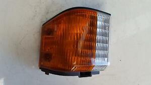 Mazda E Series Right Hand Corner Light 02/1984-09/1999
