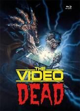 The Video Dead  [Blu-Ray]  (Neu & OVP)