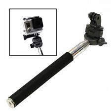 PhotR Monopod Hand Held Extendable Selfie Stick for GoPro Hero 2 3 4 5 HD Camera