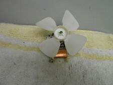 Whirlpool Microwave Oven Blower Motor 4359511 with fan blade