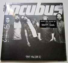 Incubus *Trust Fall Side A* Vinyl LP Record NEW Morning View Make Yourself