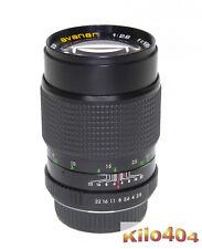 Avanar für Pentax 135mm 1:2,8 MC * TOP * auch Digital * K Bajonett * KP * K-5 *