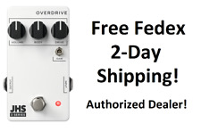 New JHS 3 Series Overdrive Guitar Effects Pedal