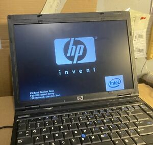 HP Compaq 6910p (Boots To BIOS) For Parts / Repair