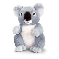 Keel 25cm Koala Bear Stuffed Toy Plush Soft Animal 12m Kids/children Grey