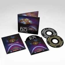 Jeff Lynne's Elo - Jeff Lynne's Elo - Wembley Or Bust (2 Cd/1 Blu-ray NEW CD