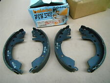 For Mitsubishi Space Wagon 2.0  2.0TD rear brake shoes BSB290 FSB290