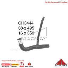 CH3444 Radiator Lower Hose for Land Rover Discovery Series 1 2.5L I4 Turbo Diese