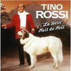 TINO ROSSI - BELLE NUIT DE NOEL CD 21 TRACKS WEIHNACHTEN POP DIVERSES NEU